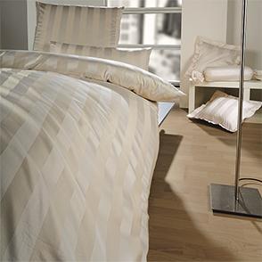 Комплект постельного белья Curt Bauer Como песочный