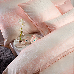 Комплект постельного белья Curt Bauer Giulia lachs (персик)
