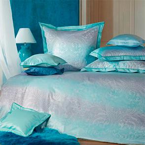 Комплект постельного белья Curt Bauer Giulia mint (бирюза)