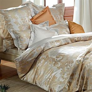 Комплект постельного белья Curt Bauer Louis XIV antikgold (античное-золото)