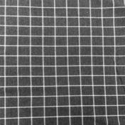 TD01389-Костюмная-ткань-Крупная-сетка-на-сером-Италия-150-2