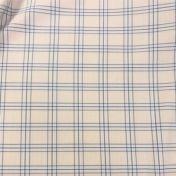 TD01389-Костюмная-ткань-Полоска-голубая-на-розовом-Коорея-150-1