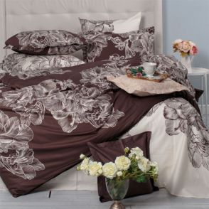 Комплект постельного белья Satin-Искушение-2019-2