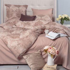 Комплект постельного белья Satin-Традиция-2019-3